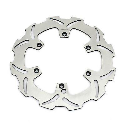 Front Brake Disc Rotor For KTM 125/525 EXC MX SXS MXC SX-F GS 525 XC G 540 SXS