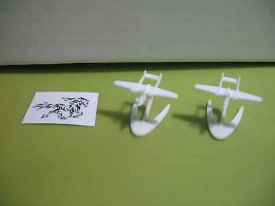Axis & Allies Shapeways model for use with War at Sea German BV-138 33