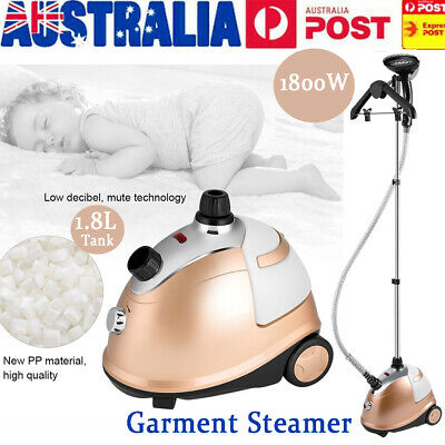Professional Commercial Home Garment Steamer Clothes Steam Iron Wrinkle Remove