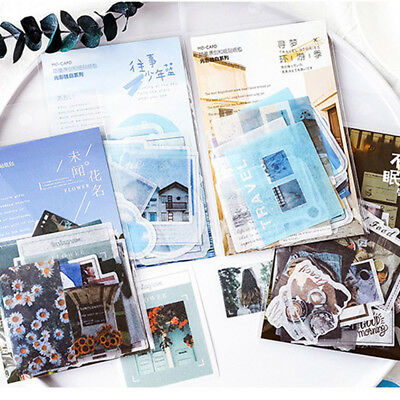 Stationary Laptop Decoration Phone Decor Paper Sticker Stickers Diary Label