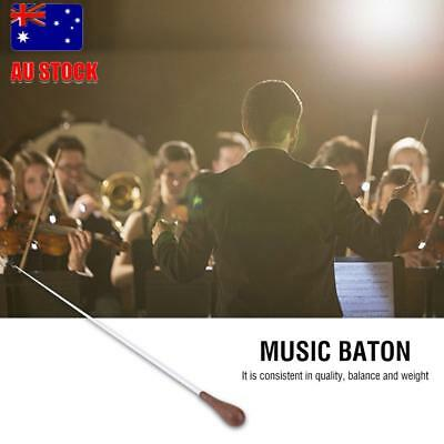 Music Conductors Baton 39cm Orchestra Conductor Baton Big Band Conducting Tool