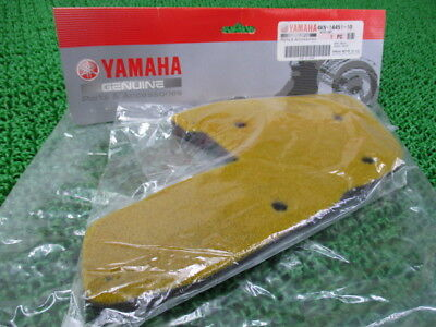 YAMAHA Genuine New Motorcycle Parts Gear Air Cleaner Element 4KN-14451-10 1292
