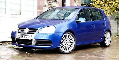Volkswagen Golf 3.2 R32 V6 4Motion DSG * excellent condition through out