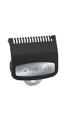 Wahl Premium Guide Comb #1/2 Barber/Clipper/Attachment/Styling/SAME DAY POST