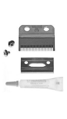 Wahl Hair Clipper Replacement Blade 2191, Magic Clip, 5 Star Senior/*QUICK POST*