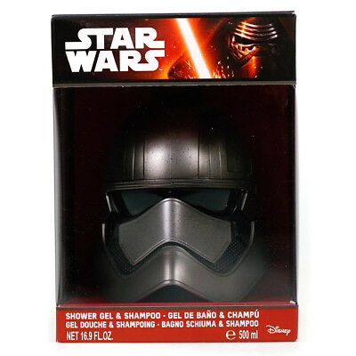 ​Star Wars Bath Shower Gel & Shampoo 500ml