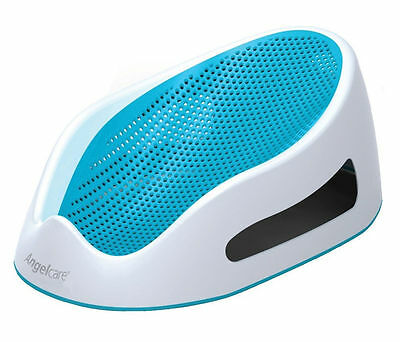 Angelcare AC3000 Soft Touch Bath Support - Aqua