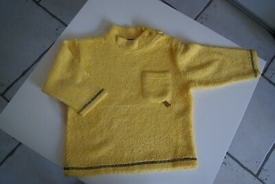 **£** beau sweat MINI TRIBU - 18m