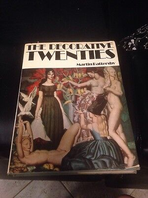 The Decorative Twenties, 1969 ART DECO book, anthology