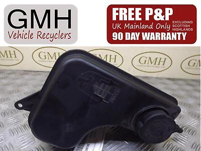 Bmw X3 2.0 Diesel Overflow Bottle / Expansion Tank 1713780029301 2004-2010~