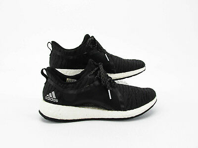 016565bdccb54 ADIDAS PURE BOOST X TR Women Pink Black Sneaker Running Shoe 8M Pre ...