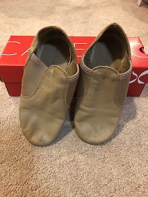 Capezio Jazz Shoes Size 13 Little Girls