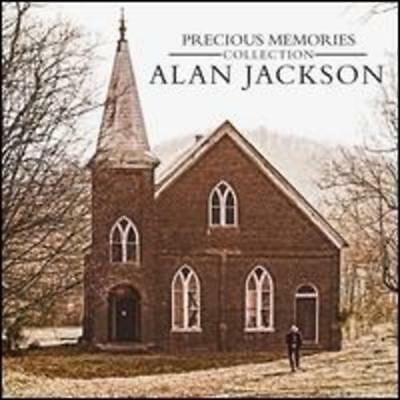 Precious Memories Collection by Alan Jackson: New