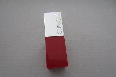 Clinique Pop Lip Colour + Primer Mini 08 Cherry Pop 2,3 g NEU