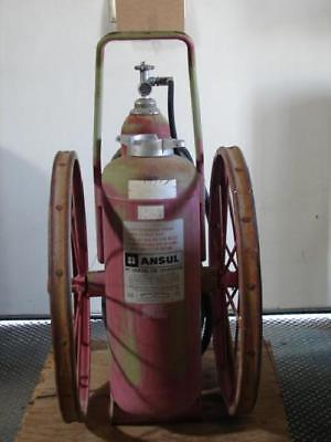 Ansul 150-B Dry Chemical Fire Extinguisher T2041