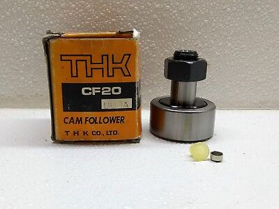 CFT30-2VUUR CAM FOLLOWER THK NEW IN BOX SEALED PACKAGING