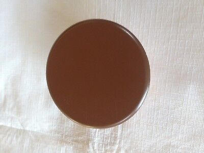 1 Brand New Reliable RASCO Fire Sprinkler Brown Cover Plate - 28 available