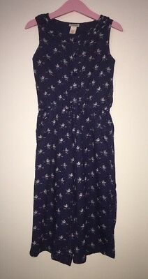 Girls Age 3-4 Years - Monsoon Play Suit - Stunning & Excellent Condition