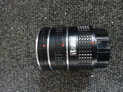 Pentax K Fit- Itorex Auto Extension Tubes Set 13, 21 and 31MM