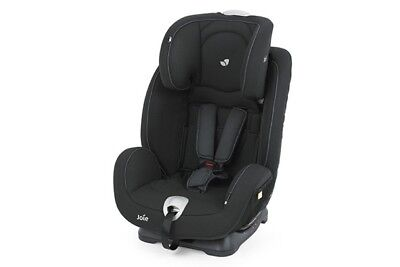 JOIE Every Stage Group 0+/1/2/3 Car Seat Black