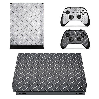 Xbox 1 X 2 Controller Skins A Great Variety Of Goods Black And Red Vinyl Protector Skin Sticker