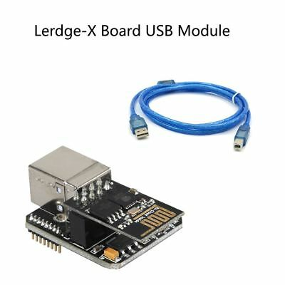 Lergde-X Controller WIFI Function Extension Computer Online Module Motherboard