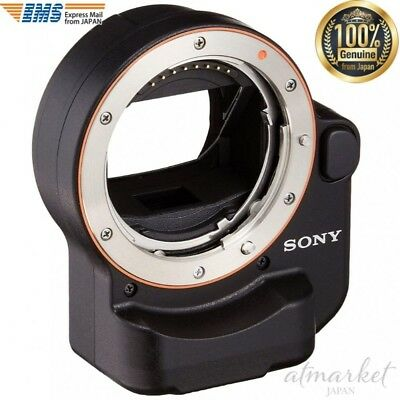 SONY mount adapter LA-EA4 Camera 35mm full size sensor compatible from JAPAN