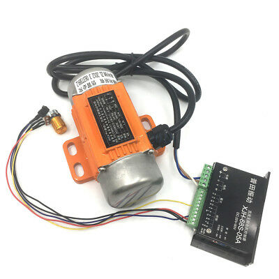 Vibration Motor DC Brushless With Variable Speed Controller 3800-4000RPM