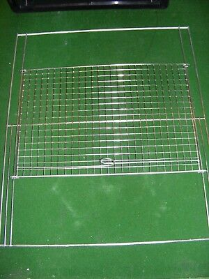 New Suspended Aviary Front bird cage Aviary fronts wire small to medium birds