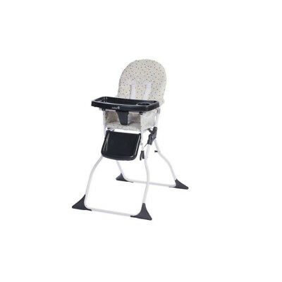 SAFETY 1ST Chaise haute Keeny - Grey Patches