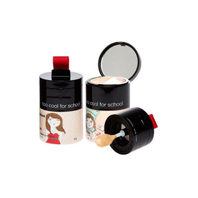 [too cool for school] Artify After School BB Foundation Lunch Box  - 40mL
