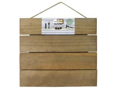 Bci Crafts Bci53439  Salvaged Wood Pallet 12X14 Wthrd Wood
