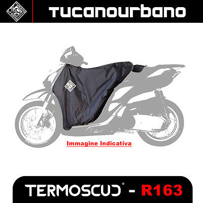 Couvre-Jambes/Termoscud Tucano Urbano Sym Joie Max 125/250/300 Cod.r163