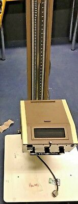 Devere 504 5x4 colour enlarger with dichroic head and stabiliser