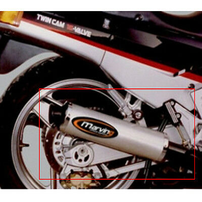POT D'ÉCHAPPEMENT COMPLET Full Exhaust MARVING KAWASAKI ZX10 1000 CODE K/7089/NC