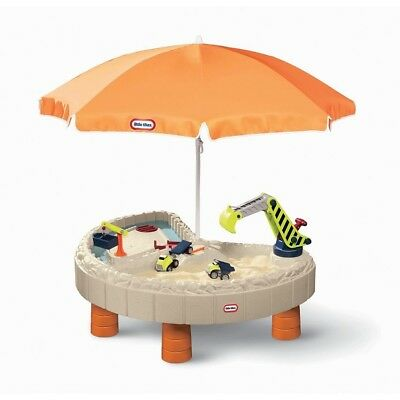 Little Tikes Builders Bay sand & water table RRP £140