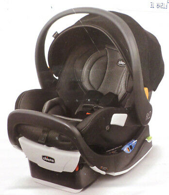 Chicco Fit2 Car Seat Infant Toddler 2 Year Rear Facing Ages 0-24mos Terazza New