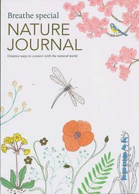 Breathe Special Nature Journal Magazine 2018 ~ New ~