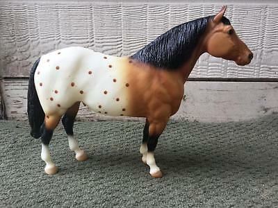 1993 Special Run Appaloosa Adios~ RETIRED Model