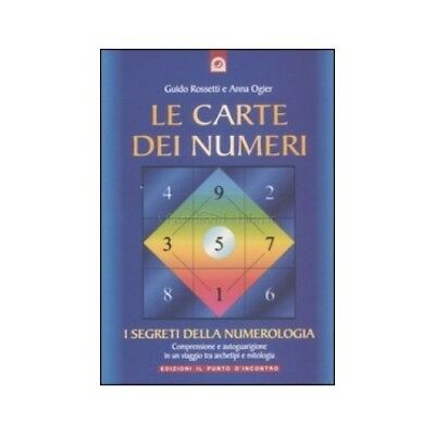 Le Carte Dei Numeri Pocket I Segreti