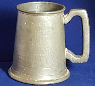 Antique T.T & Co Tankard