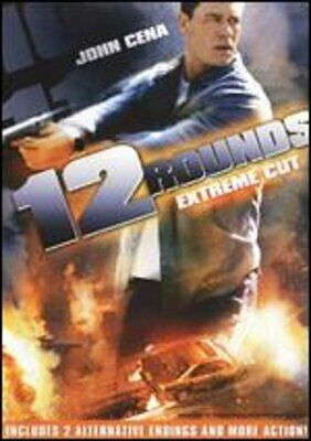 12 Rounds [Unrated/Rated Versions] by Renny Harlin: Used