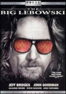 The Big Lebowski [WS] [Collector's Edition] by Joel Coen: Used