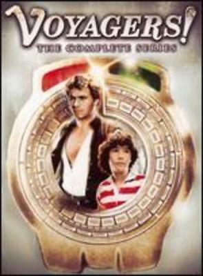 Voyagers!: The Complete Series [4 Discs]: Used