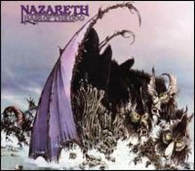 Hair of the Dog by Nazareth: Used