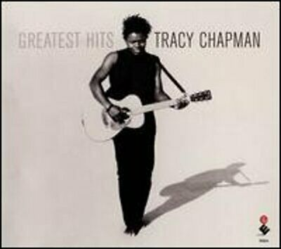 Greatest Hits by Tracy Chapman: New