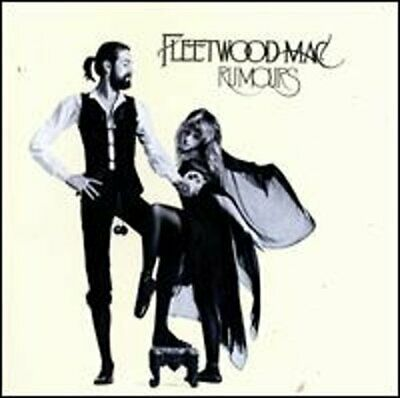 Rumours [35th Anniversary Edition] by Fleetwood Mac: New