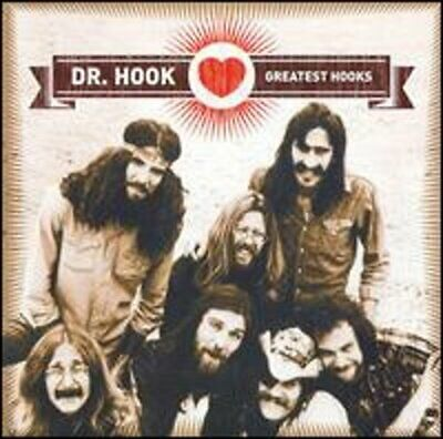 Greatest Hooks by Dr. Hook: New
