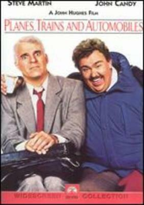 Planes, Trains and Automobiles by John Hughes: Used