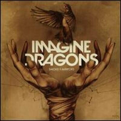 Smoke + Mirrors [Deluxe Edition] by Imagine Dragons: New